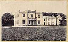 old pic of lismacue manor