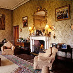 drawing room - vacation rental ireland